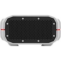 Braven BRV-1 Portable Wireless Speaker - Gray
