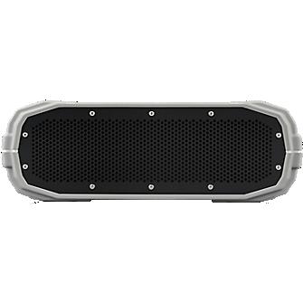 Braven BRV-X Portable HD Wireless Speaker - Gray