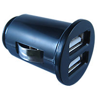 Verizon Dual USB Vehicle Charger