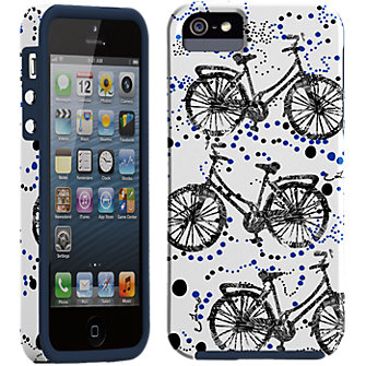 Case-Mate Afternoon Ride Case for Apple iPhone5/5s