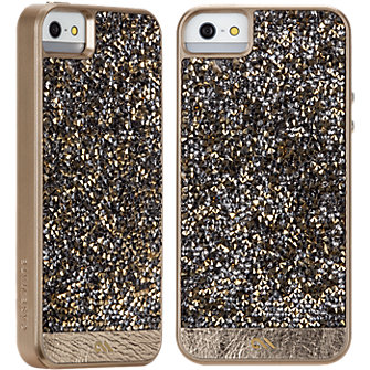 Case-Mate Brilliance Case for Apple iPhone5/5s