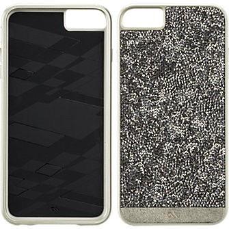 Case-Mate Brilliance for iPhone 6 Plus - Champagne