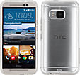 Case-Mate Naked Tough Case for HTC One M9 - Clear/Clear