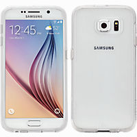 Case-Mate Naked Tough for Samsung Galaxy S 6 - Clear