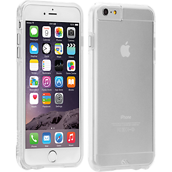Naked Tough for iPhone 6 Plus/6s Plus - Clear