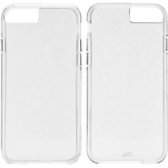 Case-MateNaked Tough for iPhone 6 - Clear