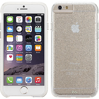 Case-Mate Sheer Glam for iPhone 6 - Champagne