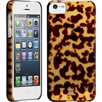 Case-Mate Tortoiseshell Case for Apple iPhone5/5s