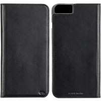 Case-Mate Wallet Folio for iPhone 6 Plus - Black