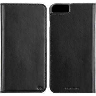 Case-Mate Wallet Folio for iPhone 6 Plus - Black