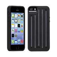 CaseMate Caliber Case for iPhone 5/5s - Black