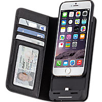 Case-Mate Charging Wallet for iPhone 6