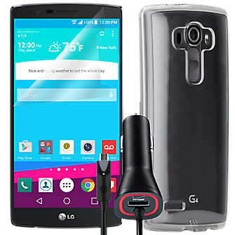 Case-Mate Bundle for LG G4