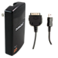 Charger - Duracell Portable Power Back and AC charger