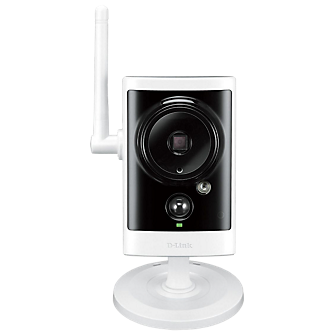 D-Link DCS-2330L Outdoor HD Wireless Network Cloud Camera
