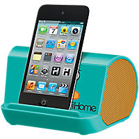 KIDdesigns Phineas Stereo Speaker