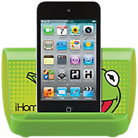 KIDdesigns Kermit the Frog Stereo Speaker