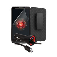 Premium Travel Bundle for Droid Maxx