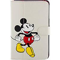 Mickey Mouse Folio Case for Ellipsis 8  - White