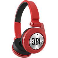 JBL Synchros E40BT On-ear Headphones - Red