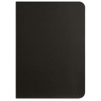 Belkin Keyboard/Cover Case for iPad Air - Black
