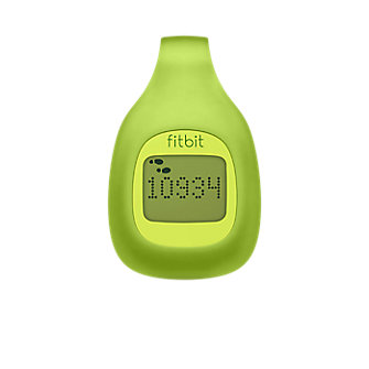 Fitbit Zip Wireless Activity Tracker - Green