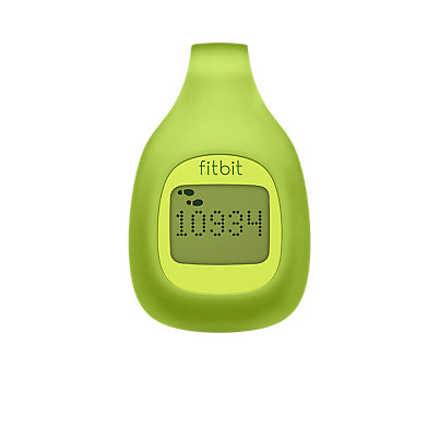 Fitbit Zip Wireless Activity Tracker - Green