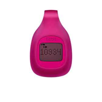 Fitbit Zip Wireless Activity Tracker - Pink