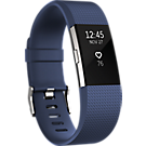 Charge 2 Heart Rate and Fitness Wristband