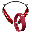 Holiday - Exercise Bundle - Fitbit (RED)