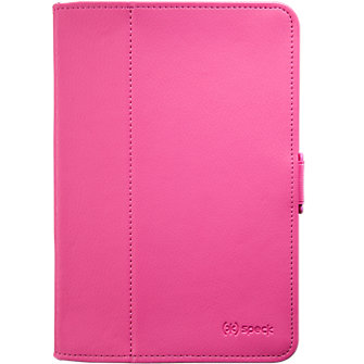 Speck iPad mini FitFolio - Raspberry Pink