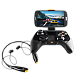 Gamer Bundle for HTC One®