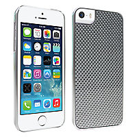 Genuine Carbon Fiber Snap Cover for iPhone 5/5s