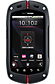 Casio® G'zOne Commando™ Android Smartphone