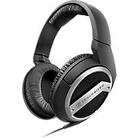 Sennheiser HD 449 Over Ear Headphones