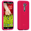 High Gloss Silicone Cover for LG G2
