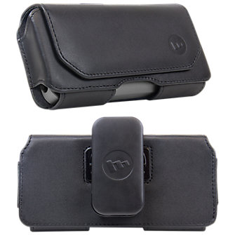 Hip Holster for mophie juice pack for iPhone 5/5s