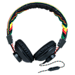 House of Marley - Positive Vibration On-Ear Headphones