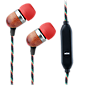 House of Marley - Smile Jamaica In-Ear Headphones