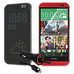 Deluxe Travel Bundle for HTC One (M8)