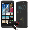 Premium Travel Bundle for HTC One (M8) Windows