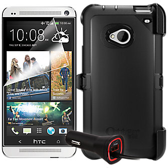 Premium Travel Bundle for HTC One