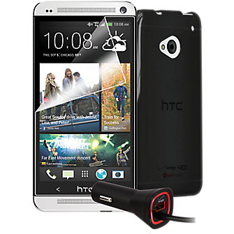Travel Bundle for HTC One
