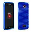 High Gloss Silicone Cover for HTC DROID DNA