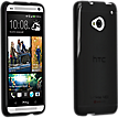 High Gloss Silicone Cover for HTC One