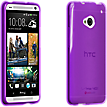High Gloss Silicone Cover for HTC One®