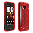 High Gloss Silicone Protective Cover for HTC DROID Incredible
