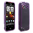 Snap-On Covers for HTC Incredible - Front and Back