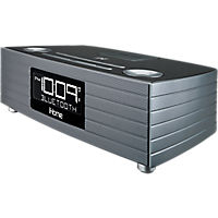 iHome iBN97 Desktop Clock Radio