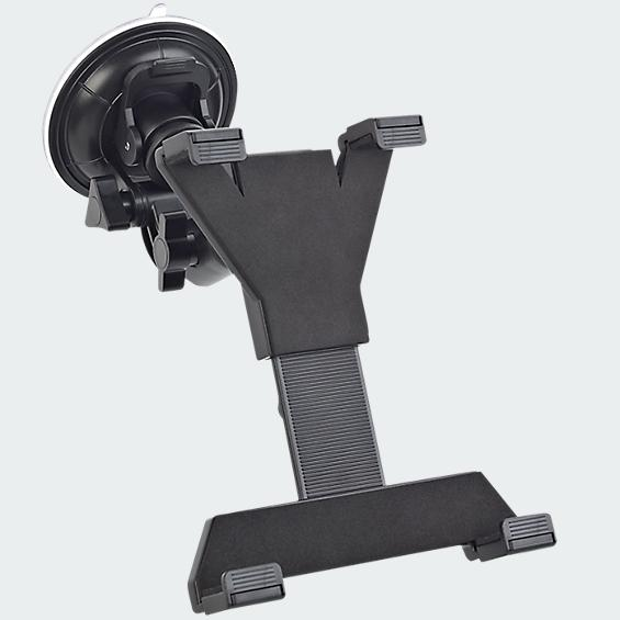 iBOLT TabDock-Universal Tablet Holder with Suction Mount